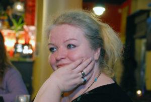 Margit Peterson: tõdesin, et eestlane olla on uhke ja hää