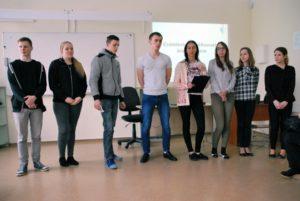 Õpilased kutsusid õpetajad koolitusele, kus kõneldi narkosõltuvusest